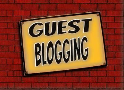 che cos'è il guest blogging