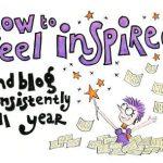 5 consigli per trovare ispirazione e combattere il blocco dello scrittore