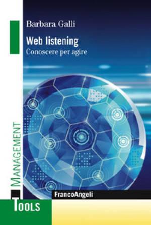 web listening