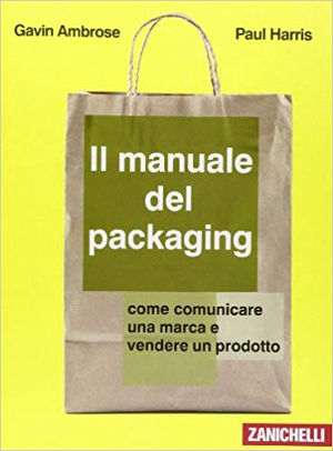 il manuale del packaging